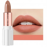 Womens Matte Plum Blossom Lipstick - Orange