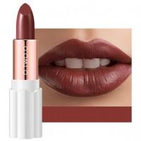 Womens Matte Plum Blossom Lipstick - Apple Red
