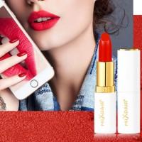 Girls Fashion Velvet Matte Lipstick - Hot Pepper