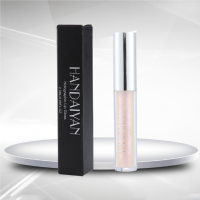 Women Glitter Dazzling Moisturizing Lip Gloss - Sakura