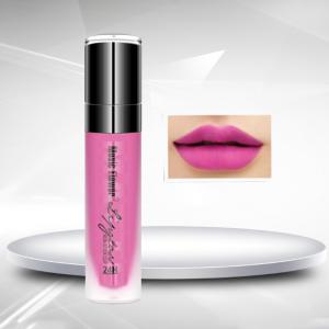 Girls Fashion Dazzling Shiny Lip Gloss - Peach Pink