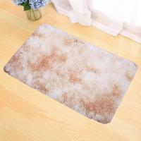 Fluffy Soft Home Decorative Door Mats - Beige