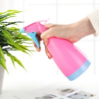 Water Storage Sprinkler Multi Purpose Sprayer Bottle - Pink
