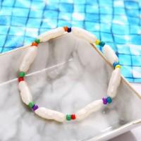 Bohemian Beads Decorative Fancy Women Fashion Bracelet