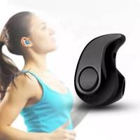 Mini Wireless Bluetooth Earphone For All Phone - Black