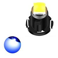 Car Dashboard Retrofit Mini T3 Led Bulb Super Bright - Blue