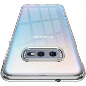 Samsung S10e Crystal Clear Transparent New Model High Quality Anti Damage Case Cover