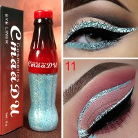 Glitter Long Lasting Waterproof Shiny Eyeliner 11 - Sky Blue