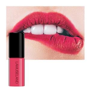 Glitter Matte Waterproof Shimmer Lip Gloss 04 - Red