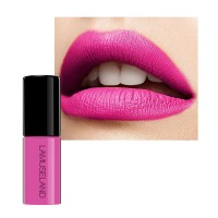 Glitter Matte Waterproof Shimmer Lip Gloss 06 - Hot Pink
