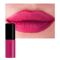 Glitter Matte Waterproof Shimmer Lip Gloss 10 - Cherry Red