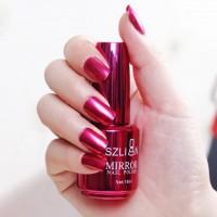 Shiny Water Resistant Long Lasting Nail Polish 05 - Rose Pink