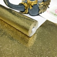 Embossed Texture High Temperature Resistant Oil Proof Waterproof For Home Kitchen Table Decoration - Yellow Gold