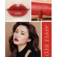 Long Lasting Moisturizing Non Marking Non Stick Cup Velvet Lipstick 315 - Apple Red