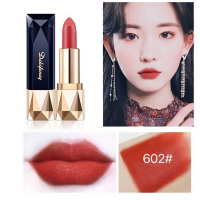 Long Lasting Moisturizing Non Marking Non Stick Cup Velvet Lipstick 602 - Berry Red
