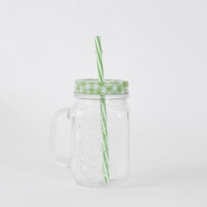 Stylish Multi-Use Coolers Mason Glass Jar