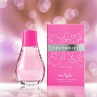 100ml Charming Fresh Fragrance Long Lasting Perfume For Women