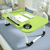 High Quality Laptop Ipad Table Desk - Light Green