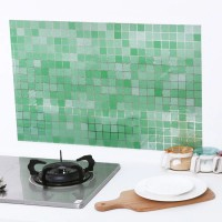 Textured High Temperature Resistant Anti Dirt Protective Sheet - Green