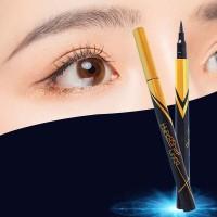 Long Lasting Fast Dry Smooth Pencil Eyeliner - Black