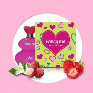 Fancy Me 100ml Long Lasting Perfume For Women