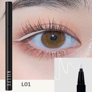 Matte Liquid Waterproof Long Lasting Eyeliners 01 - White