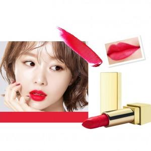 Ladies Fashion Water Proof Lipstick - Hot Pink