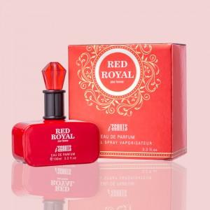 100ml Long Lasting Fresh Fragrance Royal Perfume For Women