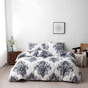 Bohemia Design King Size Set of 6 Pieces Bed Sheet