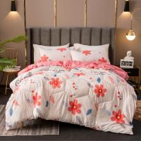Love Design Comforter Set of 4 Pieces