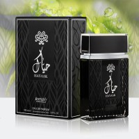 Hayaak Oudh Long Lasting Fragrance Perfume 100 Ml