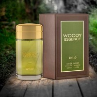 Woody Essence Long Lasting Fragrance Perfume 100 Ml