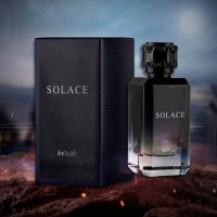 Solace Long Lasting Fragrance Perfume For Men 100 ML
