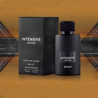 Intensive Leather Extra Long Lasting Fragrance Perfume 100 Ml