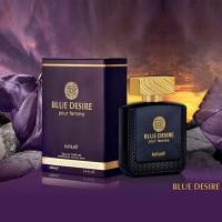 Blue Desire Pour Femme Long Lasting Women Perfume 100 Ml
