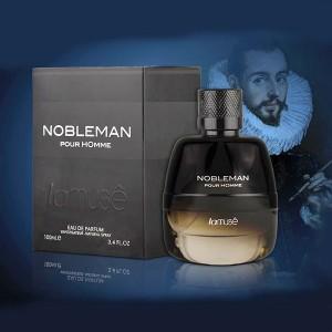 Nobleman Long Lasting Fragrance Perfume For Men 100 Ml