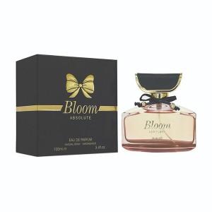 Bloom Absolute Long Lasting Fragrance Women Perfume 100 Ml
