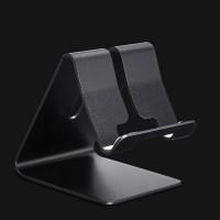 Anti-Slip Portable High Quality Mobile Holder - Black