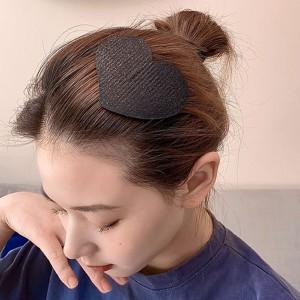 Hot Style Simple Hairdressing Broken Hair Artifact Fixed Hair