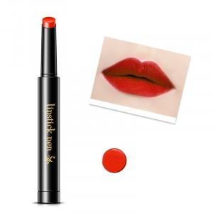 Waterproof Long Lasting Flower Velvet Hydrating Lipstick CR01 - Red