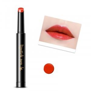 Waterproof Long Lasting Flower Velvet Hydrating Lipstick SD06 - Light Red