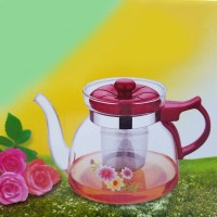 Large Capacity Tea And Coffee Pot 1400 Ml