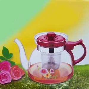 Large Capacity Tea And Coffee Pot 1400 Ml