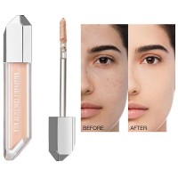 Face Concealer Makeup Shade Cover Dark Circles Spots Acne Marks 01 - Nude Pink