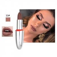 Long Lasting Waterproof Natural Color Lipstick 11 - Light Brown