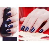 Candy Colors Waterproof Full Cover Nail Polish 31 - Royal Blue