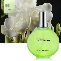 Pure Plant Long Lasting Sweet Scented Fresh Lady Perfume - Jasmine