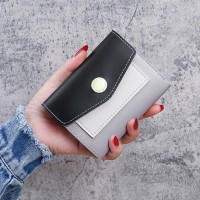 Women Tassel Fashion Zipper Closure Handbag Wallet Card Holder