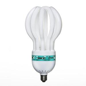 105W Large Size Screw Base Super Bright Energy Saving LED Bulb - White