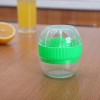 Multi Function Portable Manual Mini Juicer - Green